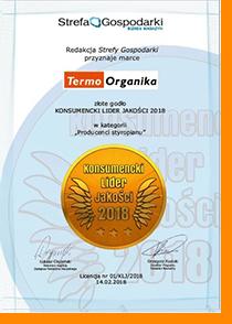 Termo Organika - Producent styropianu